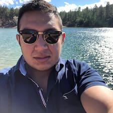 Profil korisnika Arando