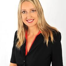 Tania User Profile