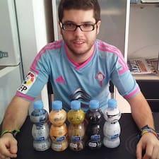 Juan Ramon - Uživatelský profil