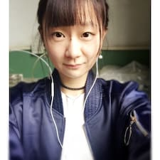 Профиль пользователя 奕卉