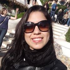 Nanda User Profile