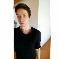Profil utilisateur de Ray