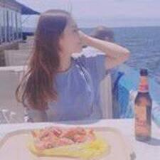 Liz Seungeun User Profile
