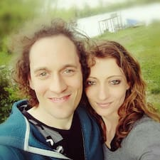 Sonia Et Julien 是星級旅居主人。