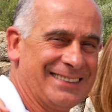 Oliviero User Profile