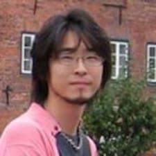 Perfil do utilizador de Daisuke