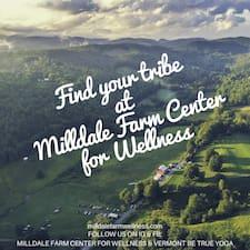 Milldale Farm - Profil Użytkownika
