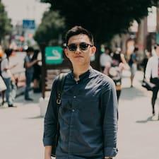 Profil utilisateur de Hengky Putra