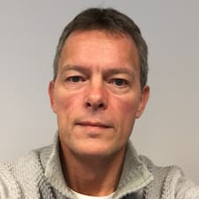 Profil utilisateur de Rune Vidar