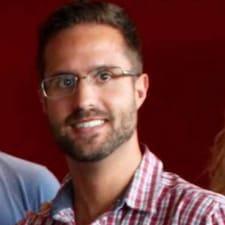 Nutzerprofil von Cédric