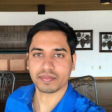 Profil utilisateur de Praveen Prakash