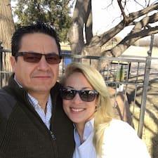 Profilo utente di Sergio And Michelle
