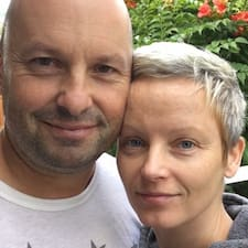 Jodie & Ulla User Profile