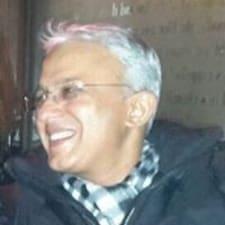 Amit Brukerprofil