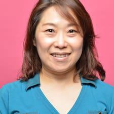 Miu Yin, Finaさんのプロフィール