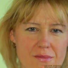 Profil utilisateur de Corinna