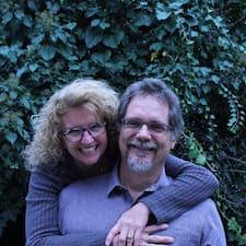 Debbie & Jeff