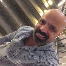 Notandalýsing Inacio Fernandes