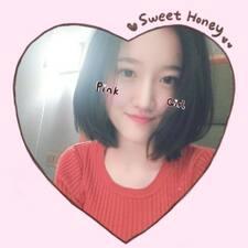 โพรไฟล์ผู้ใช้ Xinyi