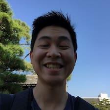 Iwen User Profile