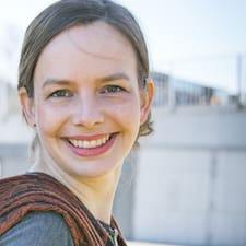 Liisa User Profile