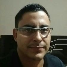 Ulisses Candido - Profil Użytkownika