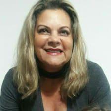 Roseli Conceição的用戶個人資料