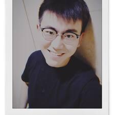 毅坤 User Profile