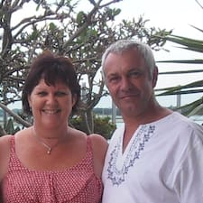 Yvonne And Gary User Profile