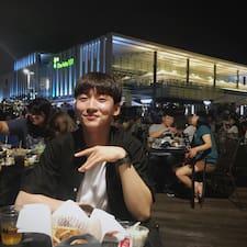 Profil Pengguna 성우