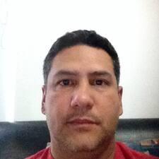 Profilo utente di Andrés Mauricio