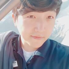 Профиль пользователя Sangwoo