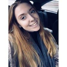 Profil korisnika Urtė