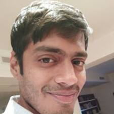 Profil utilisateur de Raakesh