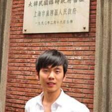 Daesung - Uživatelský profil