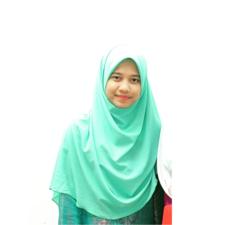 Nor Akhlisah - Uživatelský profil
