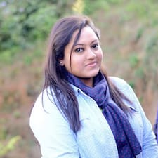 Profil utilisateur de Nivedita