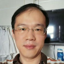 Henkilön 文涛 käyttäjäprofiili