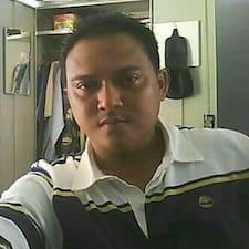 Junaidi Brugerprofil