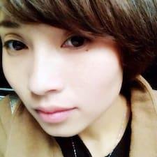 娟 felhasználói profilja