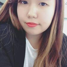 Profil utilisateur de Su Jung