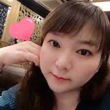 悦敏 Kullanıcı Profili