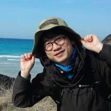 Perfil do utilizador de YongBae
