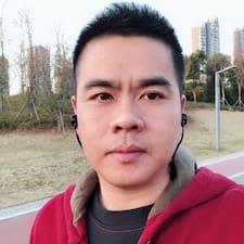 Profil utilisateur de 深蓝