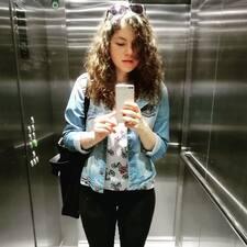 Justyna - Uživatelský profil