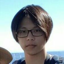 Thanh Tam - Uživatelský profil
