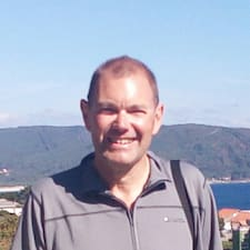 Profil korisnika Alistair