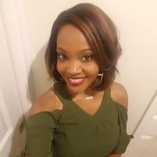 Shontae - Uživatelský profil
