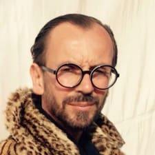 Profil korisnika Yann - Olivier
