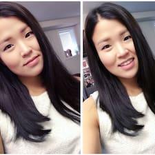 Profil Pengguna Yujin